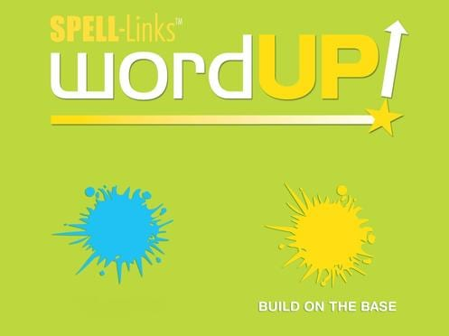 1. Select the Build on the Base! activity to explore base words, early prefixes and suffixes, and letter pattern and spelling rules and to improve decoding, vocabulary, reading comprehension, and spelling.